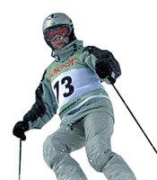 Startnummernleibchen Ski Jumping Men