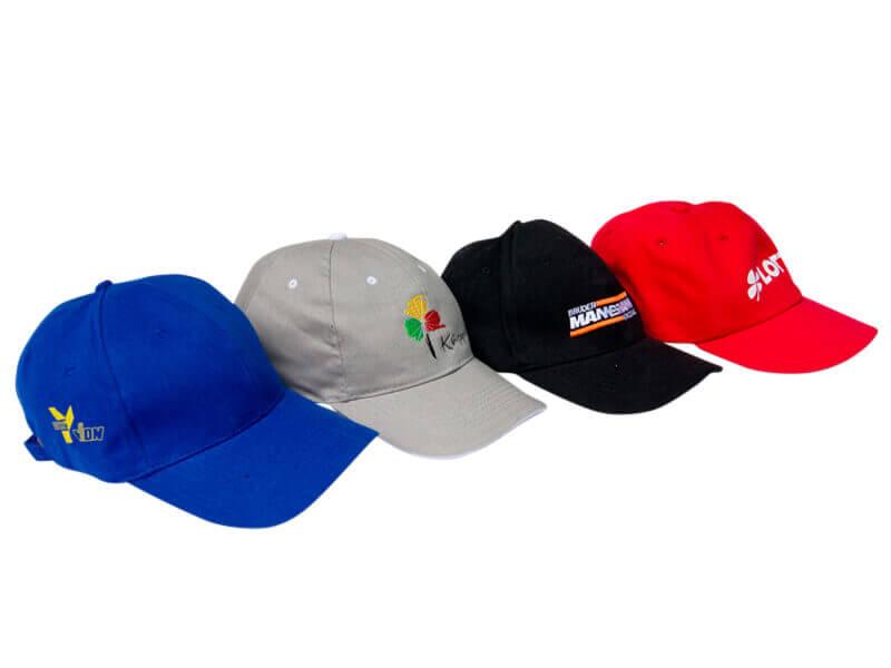 Caps / Basecaps